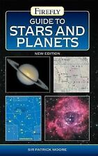 Guide to Stars and Planets (Firefly Pocket series)