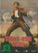 DVD - Shang-High Noon - Jackie Chan, Owen Wilson / #544