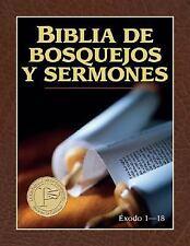 Biblia de Bosquejos y Sermones A. T. Ser.: Biblia de Bosquejos y Sermones -...