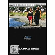 My Session - Learn to Kiteboard with Style (DVD, 2008) Neuware