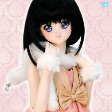 Volks Nov Collection 2014 Dollfie Dream Sweet Pink Party Dress SDGr DDS DD DDdy