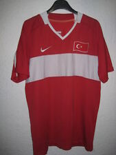 Maillot TURQUIE Nike Hamit n°19 shirt TURKEY collector trikot
