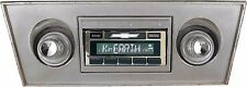 1966 1967 66 67 Nova Chevy 2 USA 630 Radio Ipod mp3 USB  300 Watt