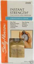 Sally Hansen INSTANT STRENGTH Calcium Gel Nail Fortifier 2242W