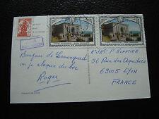 RUSSIE - carte postale  (cy26) russian