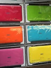 Wholesale Lot Of 10 HKC Tablets - Assorted Color Mix