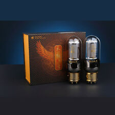 Shuguang 805A-T Nature Sound Series Matched Pair Vacuum Tubes Hi-End Brand New