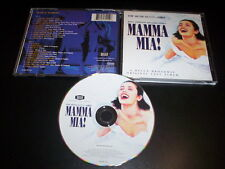 Benny Andersson And Björn Ulvaeus' – Mamma Mia! - The Musical CD Decca Usa