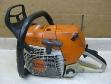 STIHL MS441 MS 441 71CC 5.5HP BIGBORE SAW POWERHEAD! REBUILT! 30 DAY WARRANTY!