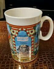 Watkins Egyptian Bouquet Talcum Powder 1992 Heritage Collection Mug Cup