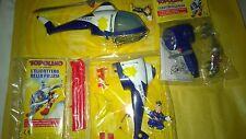 Gadget Disney - L'Elicottero della Polizia Topolino