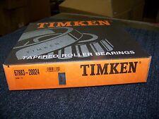 Timken Bearing 67883-20024
