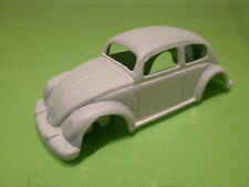 SWEERING HOLLAND VW VOLKSWAGEN BEETLE BODY (for chassis DINKY TOYS) - EXCELLENT