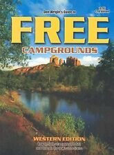 Gt Free Campgrounds-West : Now Including Campsites That Cost $12 and under...