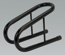 SPECIAL OFFER! WHILE STOCK LAST! HEAVY DUTY Motorcycle FRONT Wheel Chock 95mm