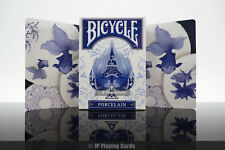 Bicycle Porcelain Playing Cards