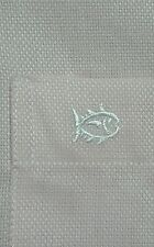 Southern Tide *The Skipjack* Long Sleeve Button-Front Shirt: Medium (NWT)