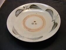 antique chinese pottery bowl  ming bowl