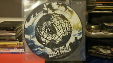 DANGER DANGER - REVOLVE - PICTURE DISC LIMITED EDITION ONLY 250 COPY