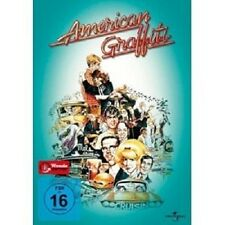 AMERICAN GRAFFITI DVD MIT RICHARD DREYFUSS NEUWARE
