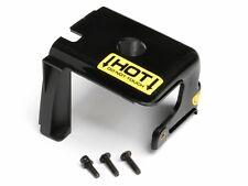 HPI Motorabdeckung (schwarz/23ccm) - H15434