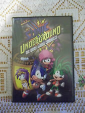 Sonic Underground - The Queen Aleena (DVD, 2007)