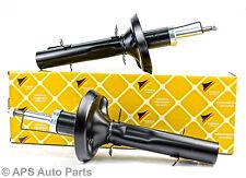 2x AUDI A3 1.6 1.8 T 1.9 TDI 1996-2003 essieu avant amortisseur Nouvelle 334812