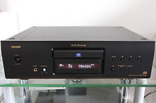 Denon dcd-1500ae SACD/CD-Player
