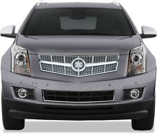 FITS CADILLAC SRX 2010-2013 ABS CHROME HORIZONTAL STYLE FULL REPLACEMENT GRILLE