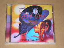 FALLIN' TIME - POINT OF NO RETURN - CD
