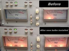 Tascam 42. VU meter bulbs new (4)