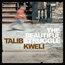 Talib Kweli, The Beautiful Struggle Audio CD