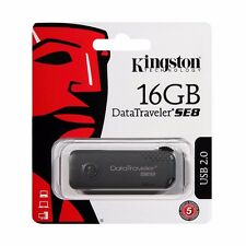 Kingston Data traveler SE8 16GB usb Flash Drive