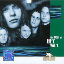 CD HEY The Best of vol.1 Niepokonani * NOSOWSKA