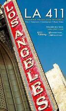 LA 411: 2012 Edition, Performing Arts, Movies, Television, Film & Television, 41