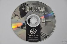 RAINBOW SIX - ROGUE SPEAR - DreamCast Game - Sega - PAL - Polished & Tested