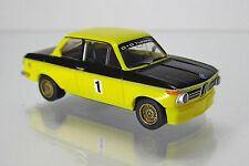 Wiking 018302 BMW 2002 ti-rennversion GIALLO