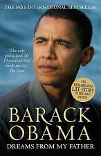 Dreams from My Father: A Story of Race and Inheritance by President Barack...