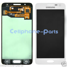 Samsung Galaxy A3 A300 A300X A300F LCD Screen Display with Digitizer Touch White