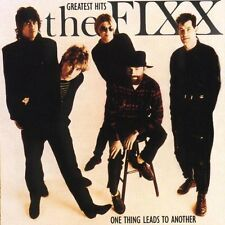 Greatest Hits-One Thing Leads - Fixx (1989, CD NIEUW)