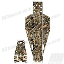 Traxxas Rustler Or Bandit Chassis Protector Realtree Max 4