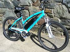 CUSTOMIZED E BIKE 500w  MOTOR w/ 14ah BATTERY ELECTRIC BICYCLE Women / Teen