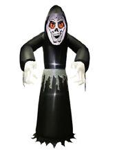 7 ft. Blinking Eyes Reaper Inflatable