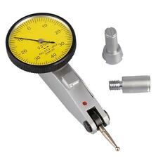 Professional Lever Gage Dial Test Indicator Meter Tool Kit Precision 0.01mm