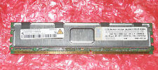 QIMONDA MEMORIA RAM SERVER 2GB DDR2 2Rx4 PC2-5300F-555-11-H0 C1 38L5905 MEMORY