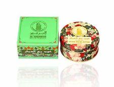 Oudh Ma'al Attar by Al Haramain Oriental Home/Room Fragrance/Burning Incense 40g