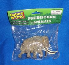 Nature World Prehistoric Animals MIP Sealed