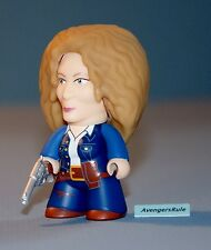 "Doctor Who Titans 11th ""Good Man"" Vinyl Figures River Song 2/20"