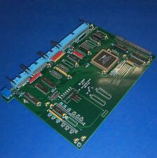 GALIL MOTION CONTROL BOARD DB 15004 REV. C