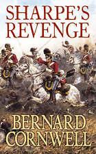 Sharpe's Revenge BRAND NEW BOOK by Bernard Cornwell (Paperback)
